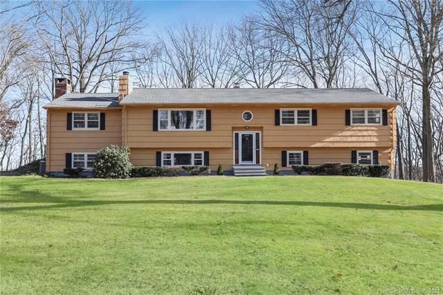 340 Prayer Spring Road, Stratford, CT 06614 (MLS #170366043) :: Tim Dent Real Estate Group