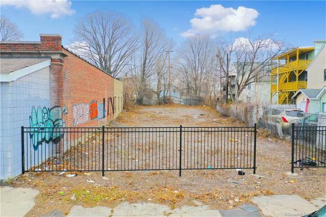 511 Berkshire Avenue, Bridgeport, CT 06608 (MLS #170366079) :: GEN Next Real Estate