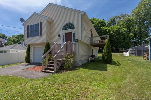 136 Peat Meadow Road, New Haven, CT 06513 (MLS #170366099) :: Around Town Real Estate Team