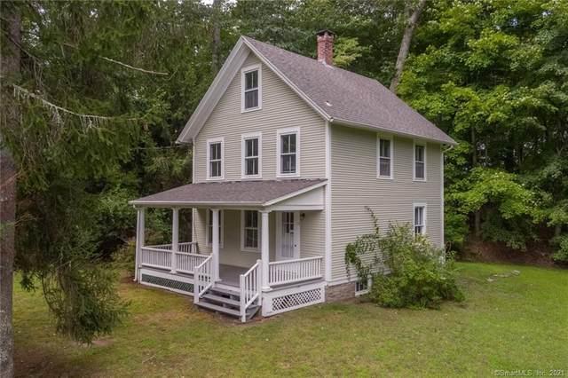 75 River Road, Deep River, CT 06417 (MLS #170366110) :: Around Town Real Estate Team