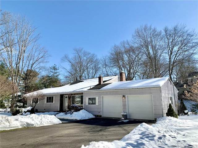 31 Valley Road, Westport, CT 06880 (MLS #170366117) :: Tim Dent Real Estate Group