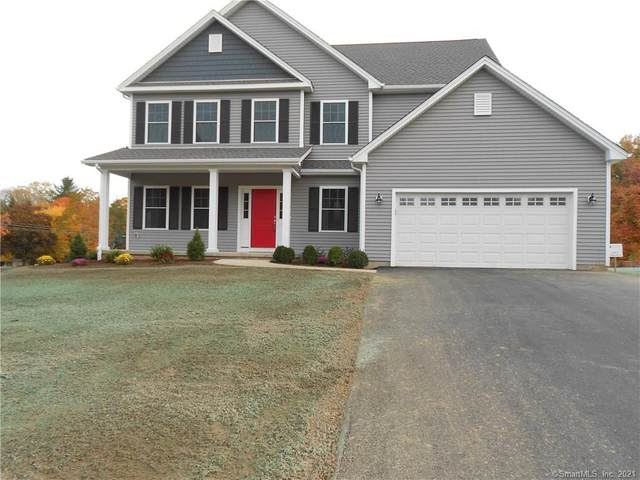 1 Mile Lane, Middletown, CT 06457 (MLS #170366136) :: Carbutti & Co Realtors