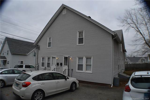 22 Dey Street, Griswold, CT 06351 (MLS #170366177) :: Kendall Group Real Estate | Keller Williams