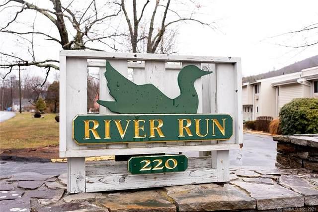 220 Main Street 1L, New Hartford, CT 06057 (MLS #170366180) :: GEN Next Real Estate