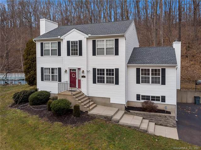 46 Ashley Park Drive, North Branford, CT 06471 (MLS #170366182) :: Mark Boyland Real Estate Team