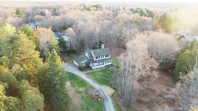 139 Brett Road, Fairfield, CT 06824 (MLS #170366208) :: GEN Next Real Estate