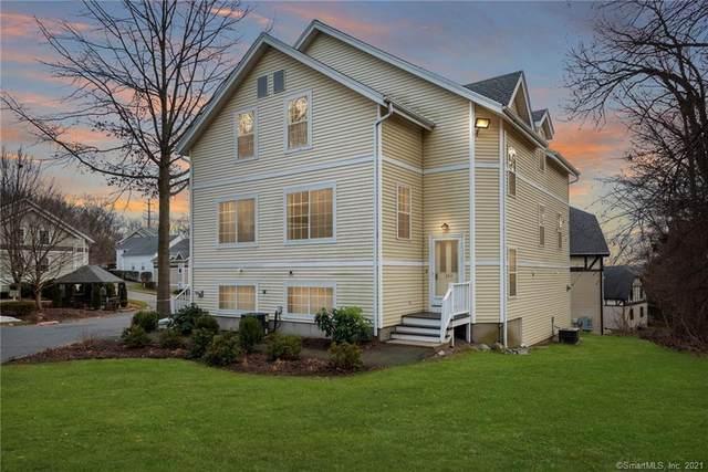 1159 Highland Avenue 36B, Waterbury, CT 06708 (MLS #170366213) :: Galatas Real Estate Group