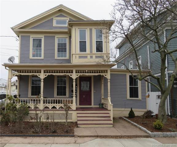 25 Clark Street, New Haven, CT 06511 (MLS #170366235) :: Around Town Real Estate Team