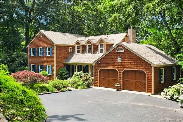 177 Canoe Brook Road, Trumbull, CT 06611 (MLS #170366247) :: Mark Boyland Real Estate Team