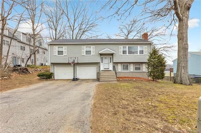 360 Anton Drive, Bridgeport, CT 06606 (MLS #170366249) :: Kendall Group Real Estate   Keller Williams