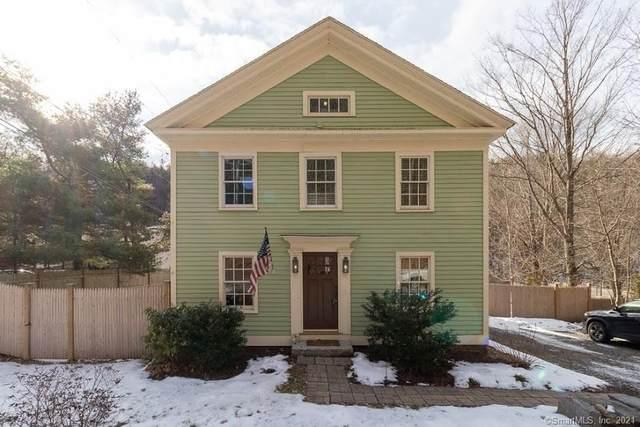 173 Greenwoods Road W, Norfolk, CT 06058 (MLS #170366256) :: Mark Boyland Real Estate Team