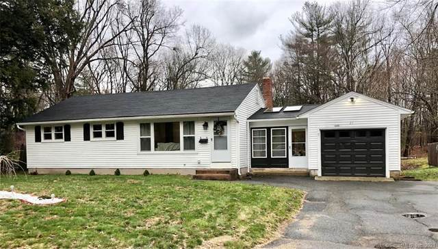 27 Indian Run, Enfield, CT 06082 (MLS #170366257) :: NRG Real Estate Services, Inc.