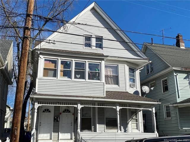 768 Norman Street, Bridgeport, CT 06605 (MLS #170366269) :: Cameron Prestige