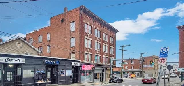 832 N Main Street, Waterbury, CT 06704 (MLS #170366293) :: Kendall Group Real Estate | Keller Williams