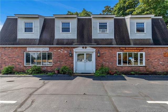 1306 Boston Post Road, Madison, CT 06443 (MLS #170366294) :: Spectrum Real Estate Consultants