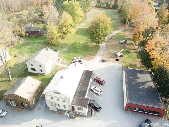 15-21 Burlington Road, Harwinton, CT 06791 (MLS #170366304) :: Kendall Group Real Estate | Keller Williams