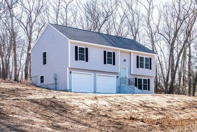560 Chesterfield Road, Montville, CT 06370 (MLS #170366325) :: Sunset Creek Realty