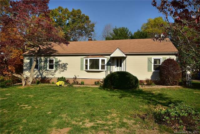 97 Campbell Avenue, Vernon, CT 06066 (MLS #170366330) :: Anytime Realty