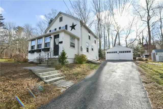 48 Walnut Avenue, East Hampton, CT 06424 (MLS #170366335) :: Carbutti & Co Realtors