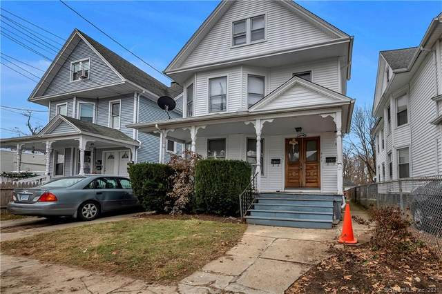 961 Wood Avenue, Bridgeport, CT 06604 (MLS #170366345) :: Mark Boyland Real Estate Team