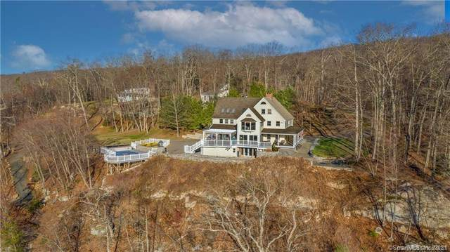 155 Middle Haddam Road, East Hampton, CT 06424 (MLS #170366356) :: Spectrum Real Estate Consultants