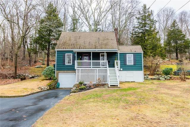 4 Laurel Glen Road, Waterford, CT 06375 (MLS #170366409) :: Around Town Real Estate Team