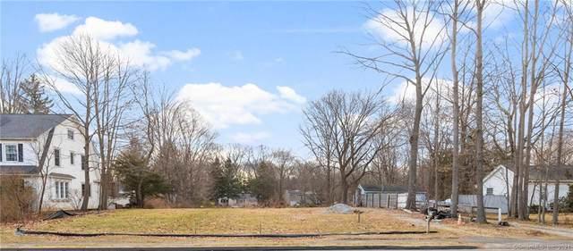 447 Stratfield Road, Fairfield, CT 06825 (MLS #170366422) :: Michael & Associates Premium Properties | MAPP TEAM
