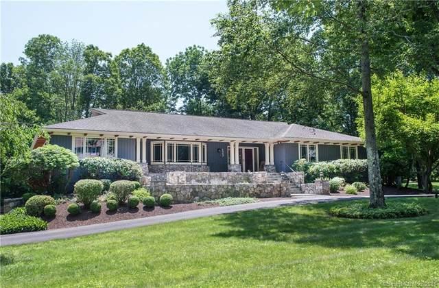 123 Eleven Levels Road, Ridgefield, CT 06877 (MLS #170366426) :: GEN Next Real Estate