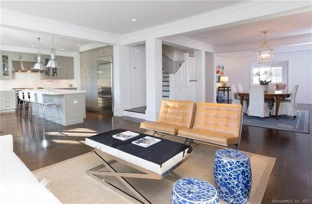 51 Kensett Lane, Darien, CT 06820 (MLS #170366446) :: Tim Dent Real Estate Group