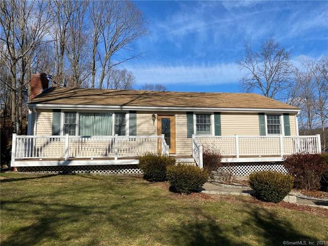 141 Waverly Road, Shelton, CT 06484 (MLS #170366455) :: Sunset Creek Realty