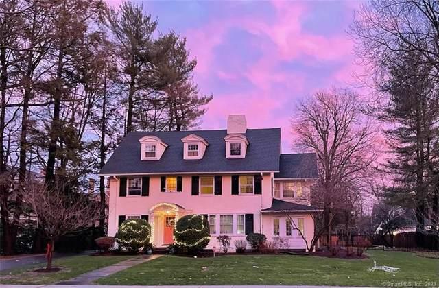 262 Kenyon Street, Hartford, CT 06105 (MLS #170366460) :: Mark Boyland Real Estate Team
