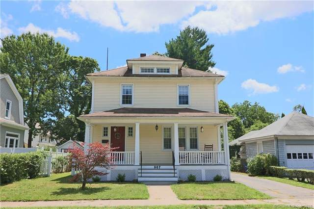 967 Wells Place, Stratford, CT 06615 (MLS #170366475) :: Carbutti & Co Realtors
