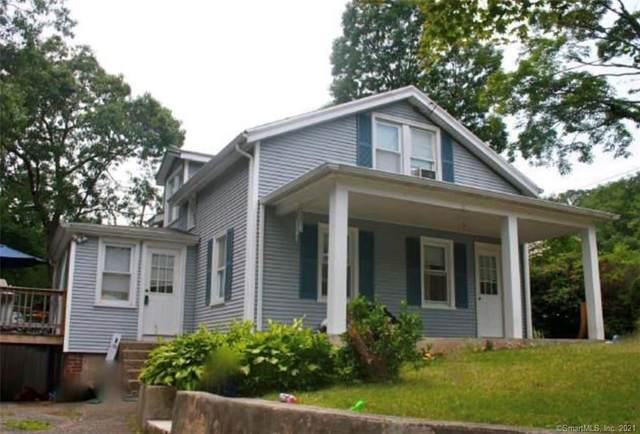 17 Buena Vista Drive, Greenwich, CT 06831 (MLS #170366492) :: GEN Next Real Estate