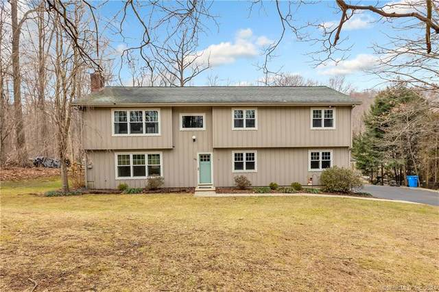 128 Okenuck Way, Shelton, CT 06484 (MLS #170366504) :: Carbutti & Co Realtors