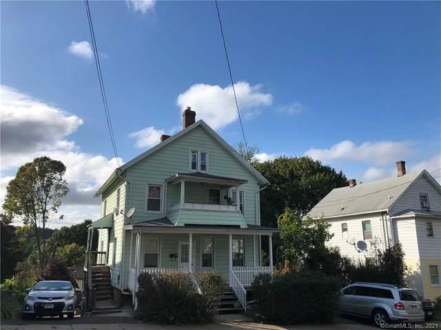 75 Kneen Street #2, Shelton, CT 06484 (MLS #170366513) :: GEN Next Real Estate