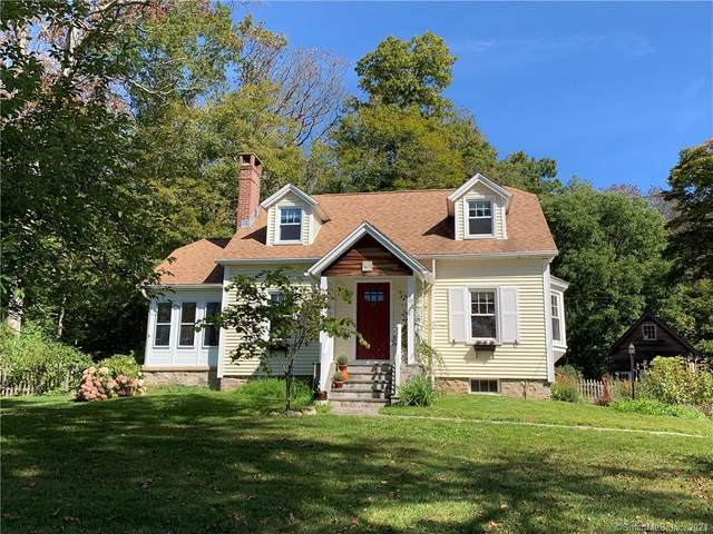 714 Storrs Road, Mansfield, CT 06268 (MLS #170366515) :: Anytime Realty