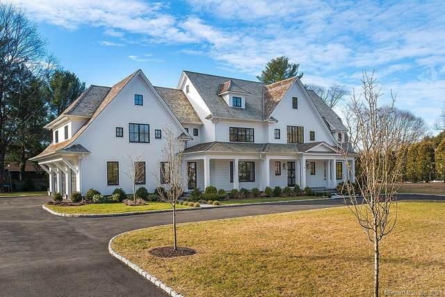 31 Warnock Drive, Westport, CT 06880 (MLS #170366516) :: Michael & Associates Premium Properties | MAPP TEAM
