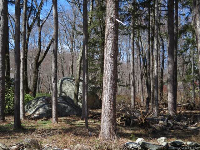 74 Godfrey Road W, Weston, CT 06883 (MLS #170366545) :: GEN Next Real Estate