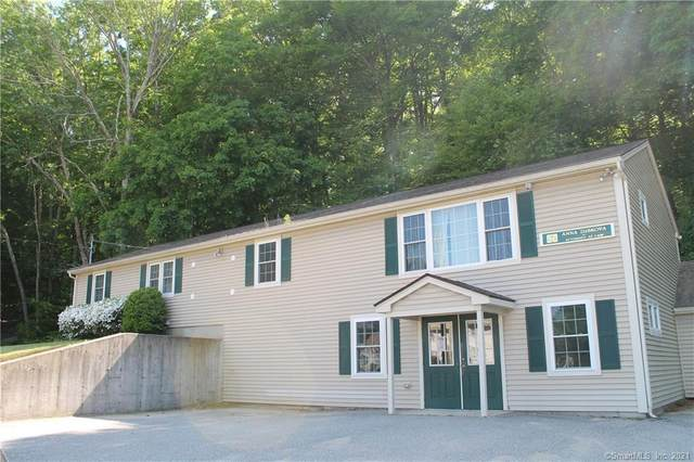 213 Pomfret Street, Putnam, CT 06260 (MLS #170366560) :: Spectrum Real Estate Consultants