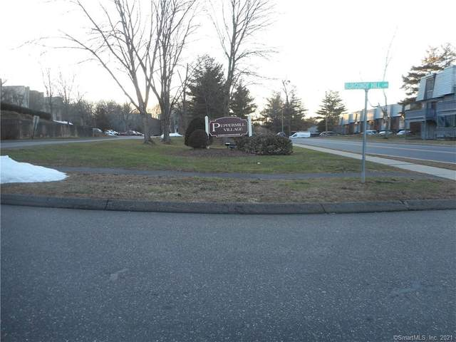 240 Burgundy Hill Lane #240, Middletown, CT 06457 (MLS #170366561) :: Around Town Real Estate Team