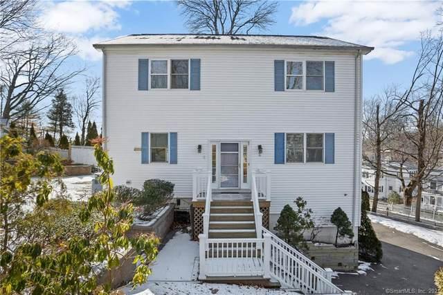 2 Thomes Street, Norwalk, CT 06853 (MLS #170366576) :: Tim Dent Real Estate Group