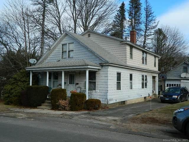 71 Bamford Avenue, Watertown, CT 06779 (MLS #170366601) :: Tim Dent Real Estate Group