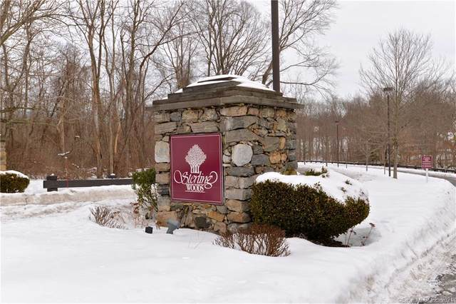 1102 Pinnacle Way #1102, Danbury, CT 06811 (MLS #170366615) :: Around Town Real Estate Team