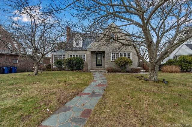 656 Townsend Avenue, New Haven, CT 06512 (MLS #170366616) :: Galatas Real Estate Group