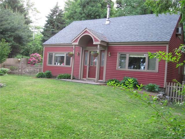 2A Hudson Drive, New Fairfield, CT 06812 (MLS #170366623) :: Tim Dent Real Estate Group