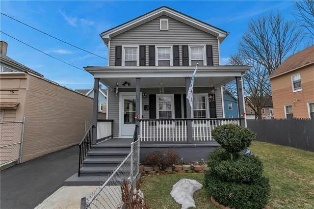 126 Rosette Street, New Haven, CT 06519 (MLS #170366625) :: Carbutti & Co Realtors