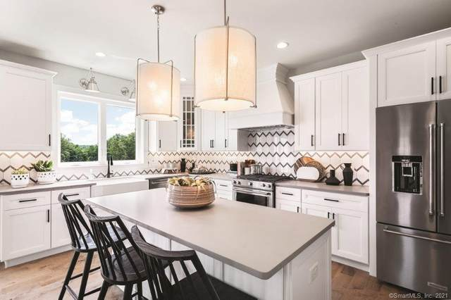 36 Enclave Circle, Newtown, CT 06470 (MLS #170366637) :: Around Town Real Estate Team