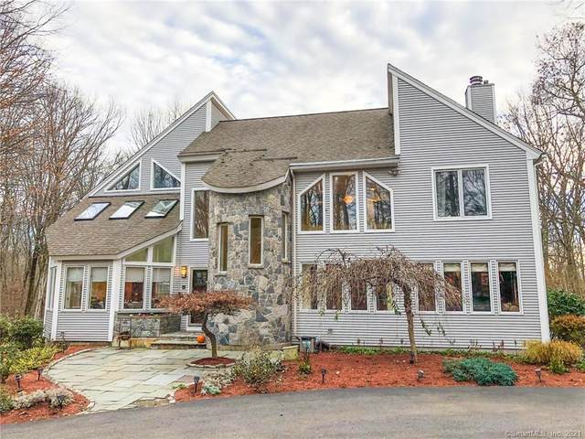 65 Loomis Road, Bolton, CT 06043 (MLS #170366642) :: Anytime Realty