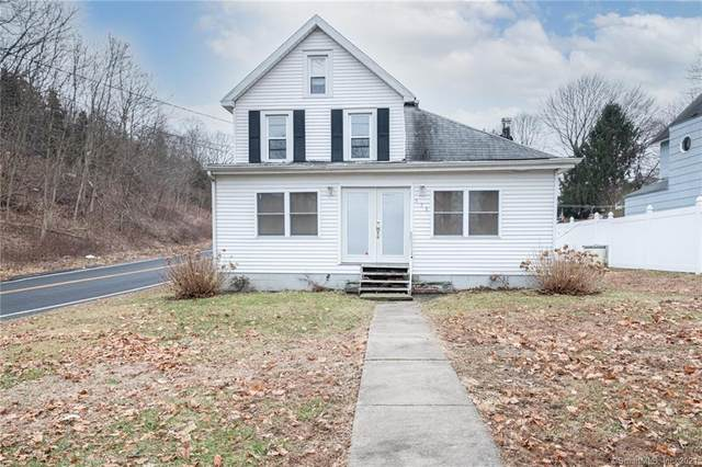 378 N Main Street, Seymour, CT 06483 (MLS #170366658) :: Michael & Associates Premium Properties | MAPP TEAM
