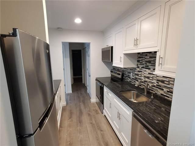 2950 Madison Avenue A, Bridgeport, CT 06606 (MLS #170366673) :: Around Town Real Estate Team